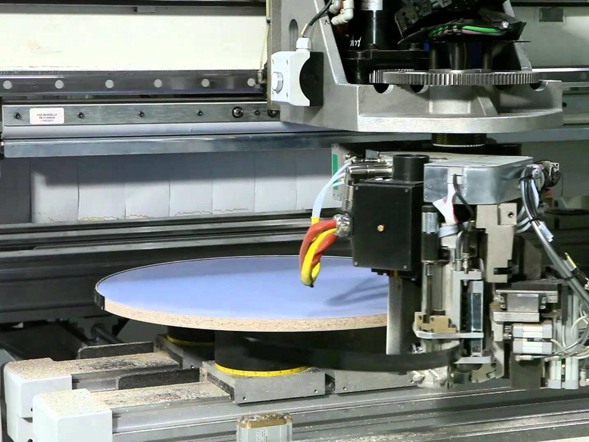 Aessegi lavorazioni CNC